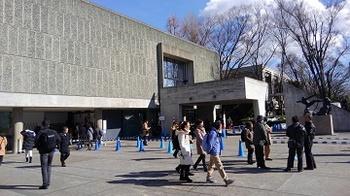 国立西洋美術館.JPG